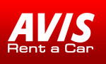Rent a car from AVIS